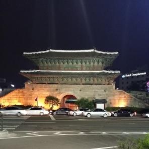 Namdaemun (남대문)